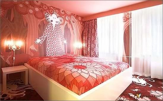 Magic is in the detail nest inspiration pinterest for Spiritual bedroom designs