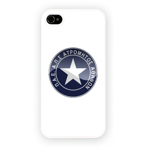 Atromitos FC iPhone Case