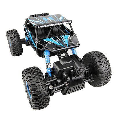 ﹩36.81. Kycola CS01 Rock Crawler RC Car 1:18 Off Road Vehicle 4x4 Fast Race Car High    UPC - 608506086599