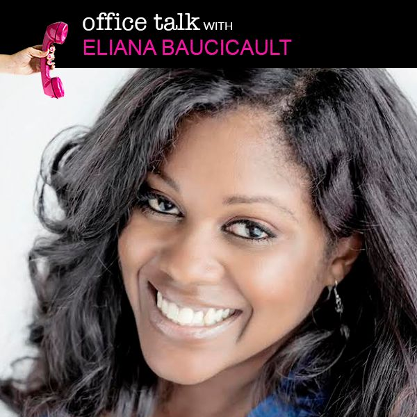 Do you constantly daydream of new business ideas?  You want to start a million projects, but you have a hard enough time getting to all those tasks already staring back at you on your to-list?  . If anyone can give us insight on juggling multiple projects, it's Eliana Baucicault of ellyB Events. In this episode of the Office Talk podcast, I'm chatting with Eliana about how she uses collaboration, delegation and  the knowledge of her strengths and shortcomings to grow her business and her…