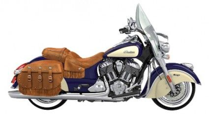 MOTOCICLETEIndian Motorcycle Indian Chief Vintage '17
