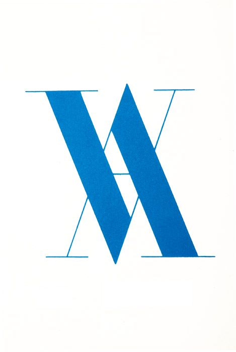 Tribute to Herbert Lubalin, one of the most influential graphic designers in the 20th century.