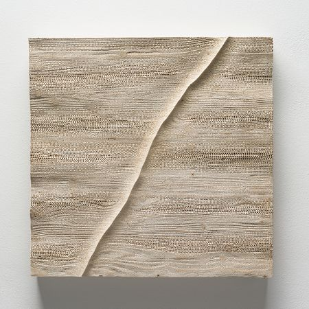 Jasan Zoubek, plastika dřevo