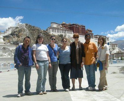 Group Tour of Tibet :  Tibet Travel Expert is a leading travel agency that helps you plan a wonderful Group Tour of Tibet for an unforgettable experience. Book now Tibet tour call us at 18080158435. https://www.tibettravelexpert.com/tour-category/tibet-group-tours/