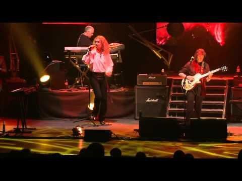 """STEVE HACKETT - Dance on a Volcano (OFFICIAL LIVE VIDEO). Taken from the album """"Genesis Revisited: Live At Hammersmith"""". InsideOut Music 2013. InsideOut Webs..."""