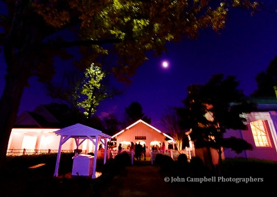 The Historic Pace House | Saratoga Event Group