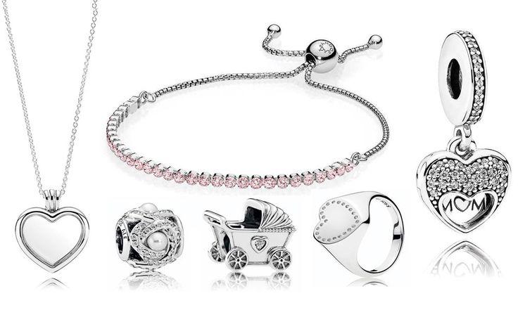 Pandora festa della mamma 2017: gioielli da regalare - https://www.beautydea.it/pandora-festa-della-mamma/ - Siete alla ricerca di idee regalo per il 14 maggio? Scopriamo le fantastiche proposte Pandora per la festa della mamma!