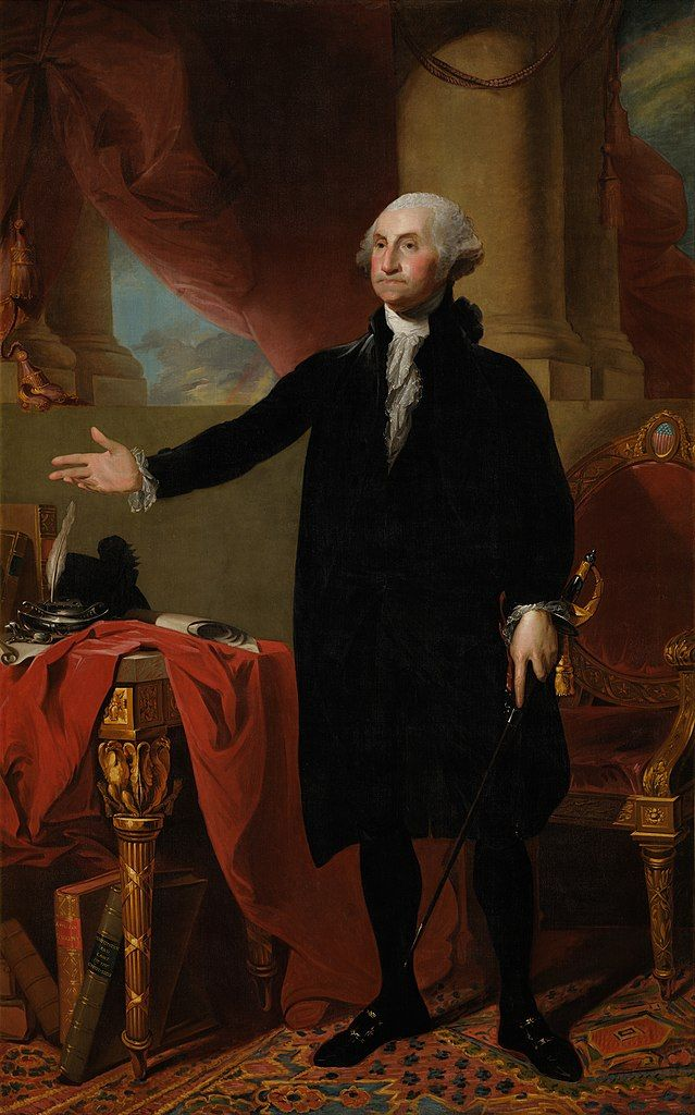 George Washington (First President)