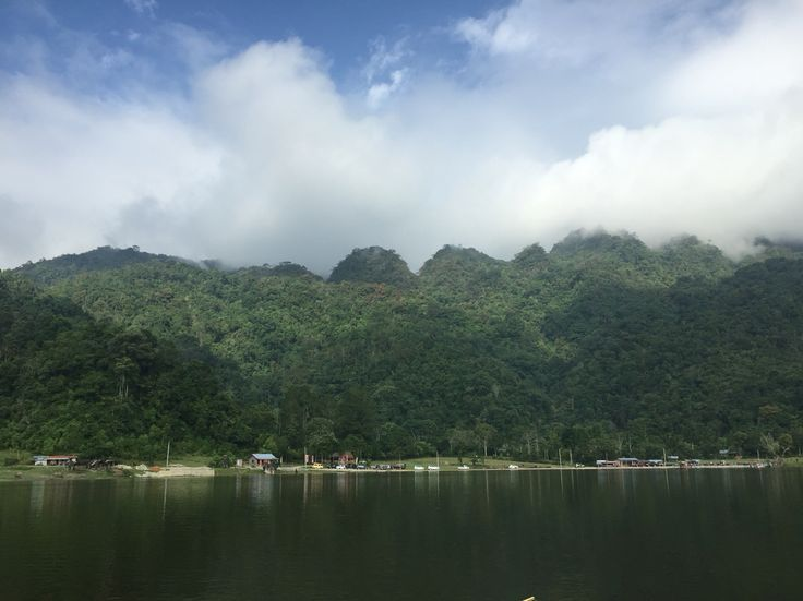 Another side of Tarusan Kamang