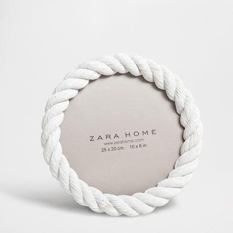 17 mejores ideas sobre marco ovalado en pinterest - Zara home almeria ...
