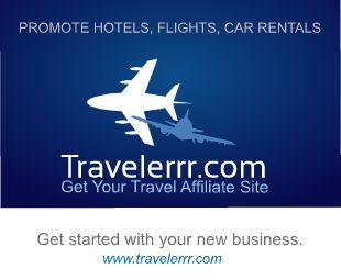 Make Money through #TravelAffiliate Programs.