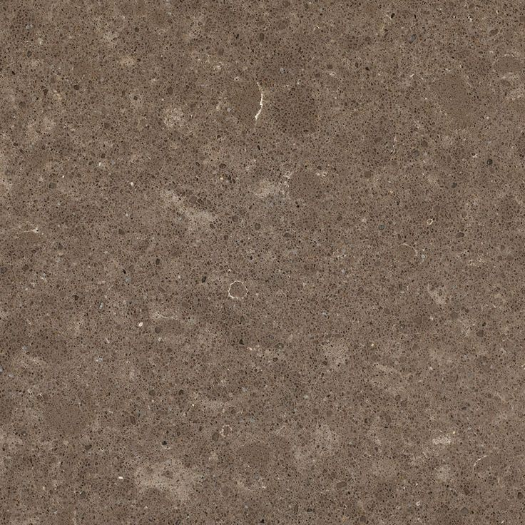 4360 Wild Rice™ by Caesarstone - Blended natural mid brown tones within the base structure
