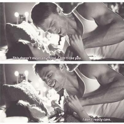 hart of dixie... these two need to be together! !!!!