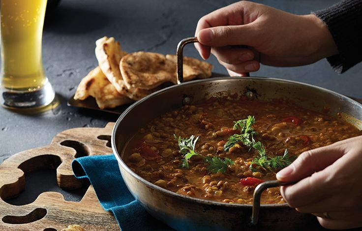 roasted-tomato-and-lentil-dal-with-fresh-coriander