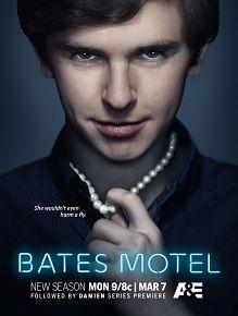 Bates Motel Temporada 4
