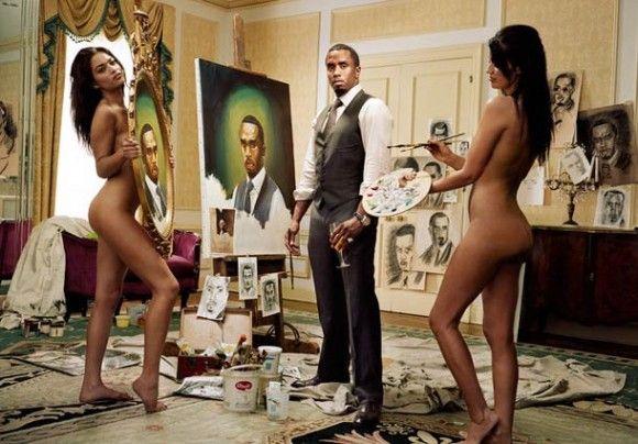 Viraland – Ciò che non puoi fermare » I ritratti Vip più pazzi del mondo http://www.viraland.it/2012/06/25/ritratti-vip-pazzi/