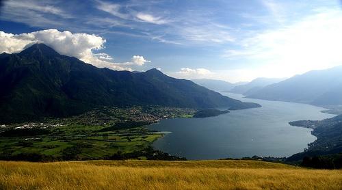Colico - Lago di Como / Lake Como