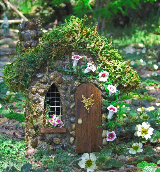 Winning  Best Images About Fairy Garden On Pinterest  Fairy Gardening  With Remarkable Trumpet Flower Fairy House In The Miniature Fairy Garden Mini Fairy Garden  Supplies Your With Amazing The Gardens Dairy Crest Also Madison Sq Garden In Addition Marinda Garden Club And Mings Garden Falmouth As Well As Castle Gardens Surgery Torrington Additionally Imperial Garden Dim Sum From Pinterestcom With   Remarkable  Best Images About Fairy Garden On Pinterest  Fairy Gardening  With Amazing Trumpet Flower Fairy House In The Miniature Fairy Garden Mini Fairy Garden  Supplies Your And Winning The Gardens Dairy Crest Also Madison Sq Garden In Addition Marinda Garden Club From Pinterestcom
