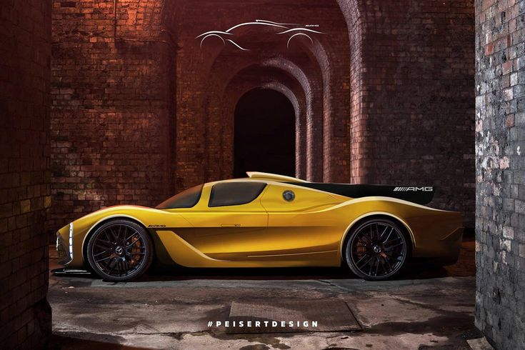 Mercedes-AMG no longer accepting orders for Project One, sold out in the US