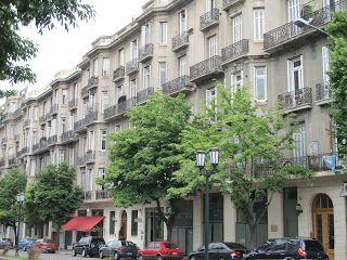 Edificios y Monumentos de Buenos Aires: Barracas