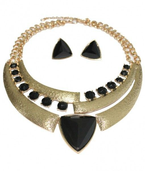 Collar Atenea. www.mykaella.com