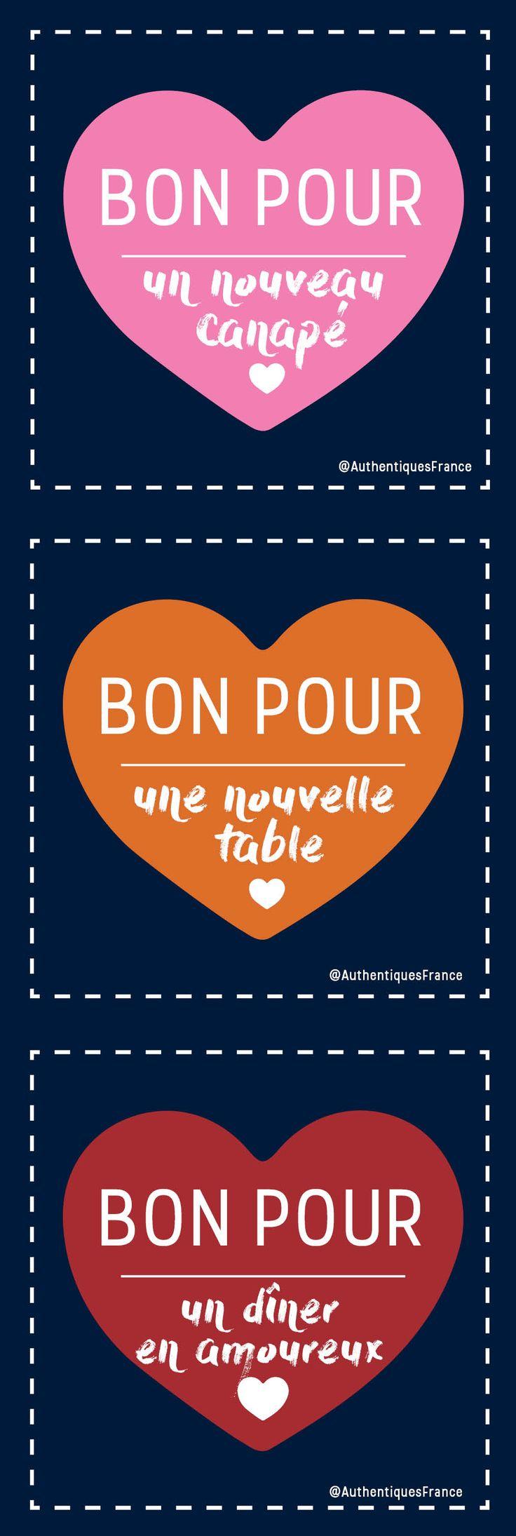 Les 25 meilleures id es de la cat gorie cadeau pour son amoureux sur pinterest collier amour - Faire l amour sur un meuble ...