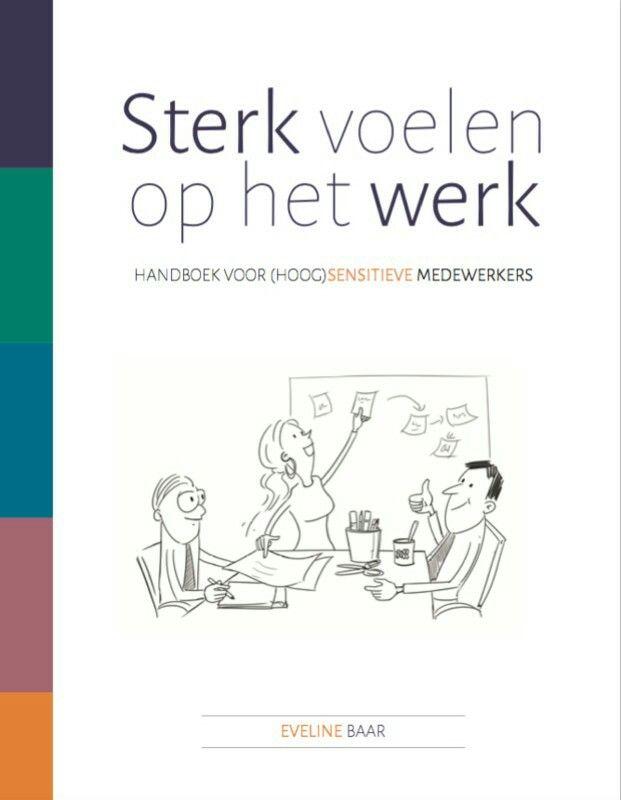 Handboek hoogsensitieve medewerkers