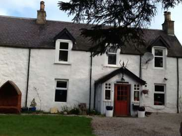 Workaway in . Come and stay and help in the Scottish Highlands