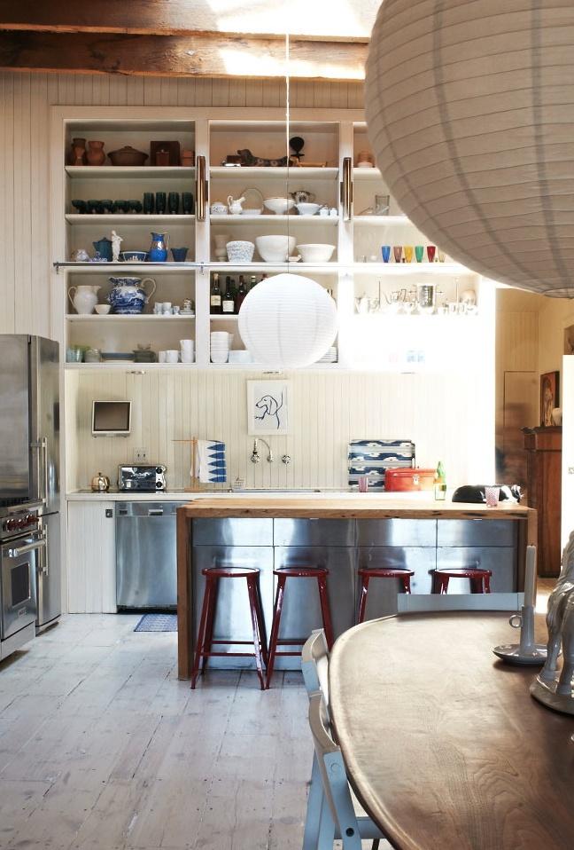 56 best kitchen spaces images on pinterest | dream kitchens