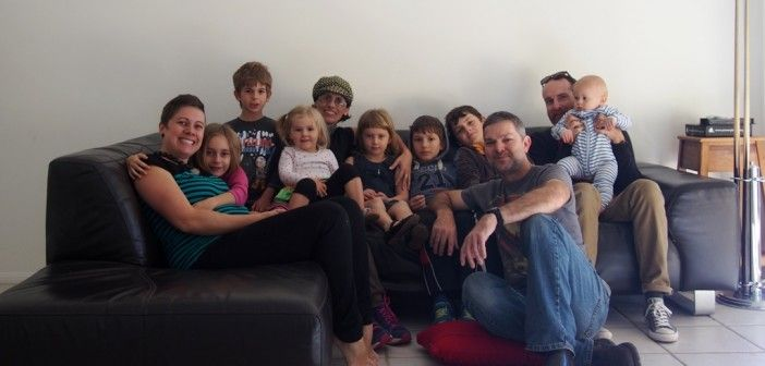 The Secret To Getting Budget Friendly Holiday Accommodation for Large Families or Groups …