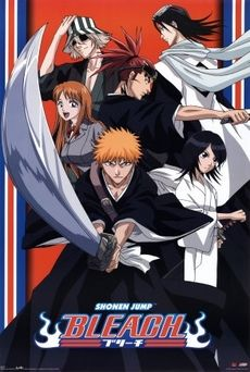 Watch Bleach Online for Free | Watch Anime Online Free