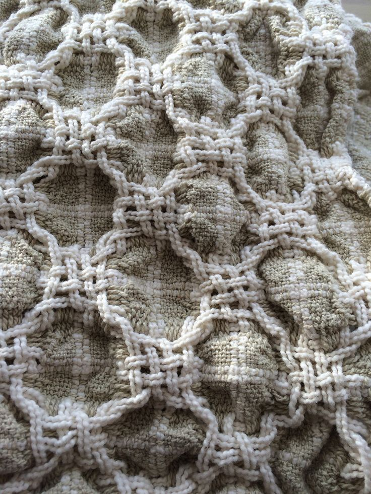 Woven Textiles Design with contrasting patterns & textures; weaving sample // Elisabeth Hill
