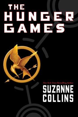 The Hunger Games - Suzanne Collins: In a future North America, where the rulers of Panem maintain control through an annual televised survival competition pitting young people from each of the twelve districts against one another, sixteen-year-old Katniss's skills are put to the test when she voluntarily takes her younger sister's place. (Discussion January 13th, movie January 27th)
