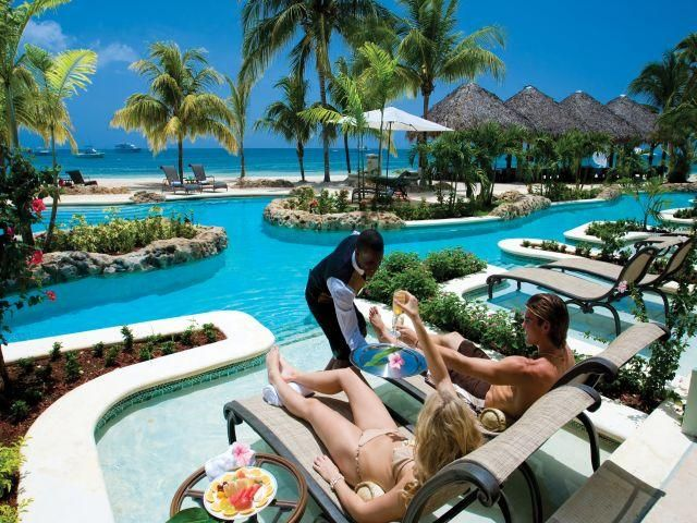 5 Sandals Resorts Among 10 Best Hotels In Jamaica Bahamas