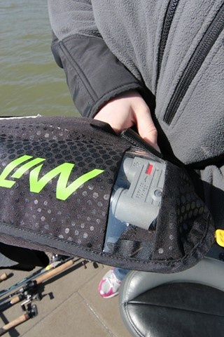 Mustang Survival PFD Re-arm Kit MA2014 photo copyright Brad Wiegmann Outdoors http://www.bradwiegmann.com/tackle/terminal-tackle/1023-re-arm-kit-ma2014-for-mit-100-inflatable-mustang-survival-automatic-pfd.html