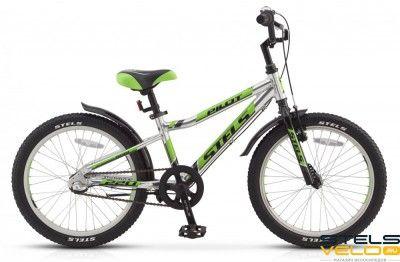 Детский велосипед Stels Pilot 220 Boy 2016 купить по низкой цене - руб.
