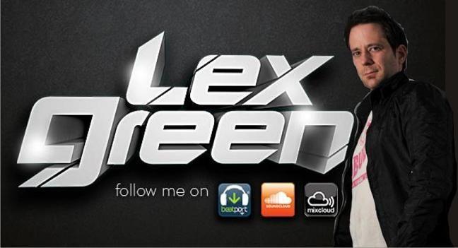 Lex Green Desde Suiza Sabados 10 Am En LA BASICA www.radiotuciudad.com