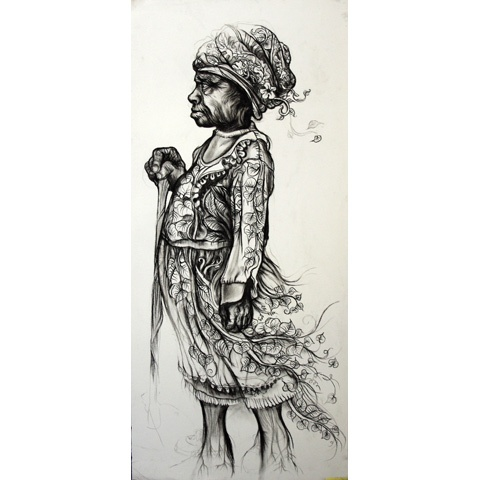 nature connection - Xhosa (Tori Stowe)