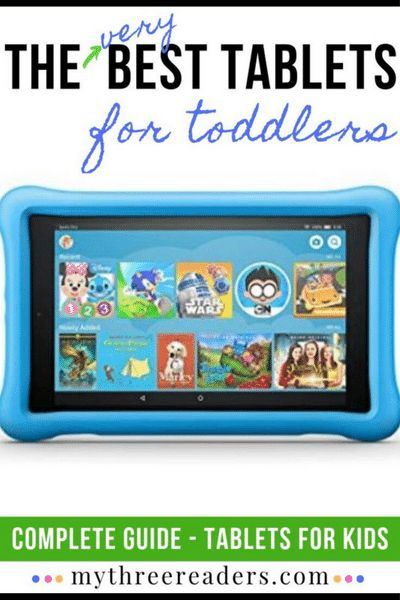 8 Best Tablets for Kids | Best Tablets for Reading 2019 Ultimate Buying Guide
