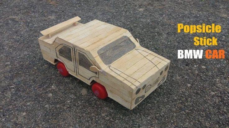 WOW! Super RC Dodge Challenger SRT || How to make Cardboard Dodge | DIY | Electric Toy Car For kids