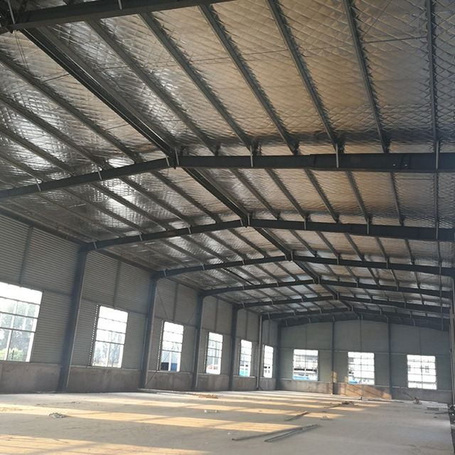 Source Manufacturers Metal Structural Steel Building Steel Frame