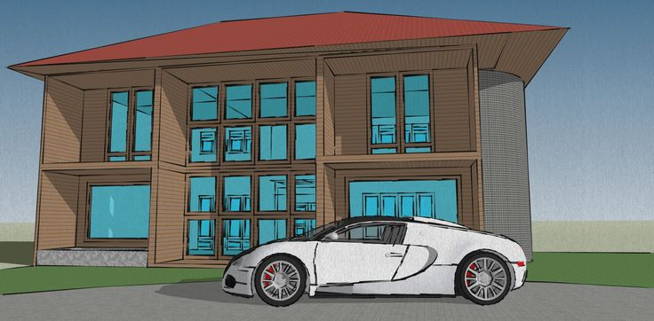 Sketchup Pro is one of the best 3D designing software that is useful from the initial stage of design to the end of construction. Sketchup pro is highly useful in the commercial works. Get in touch with See-it-3d and learn Sketchup Pro in the UK under dynamic pricing.