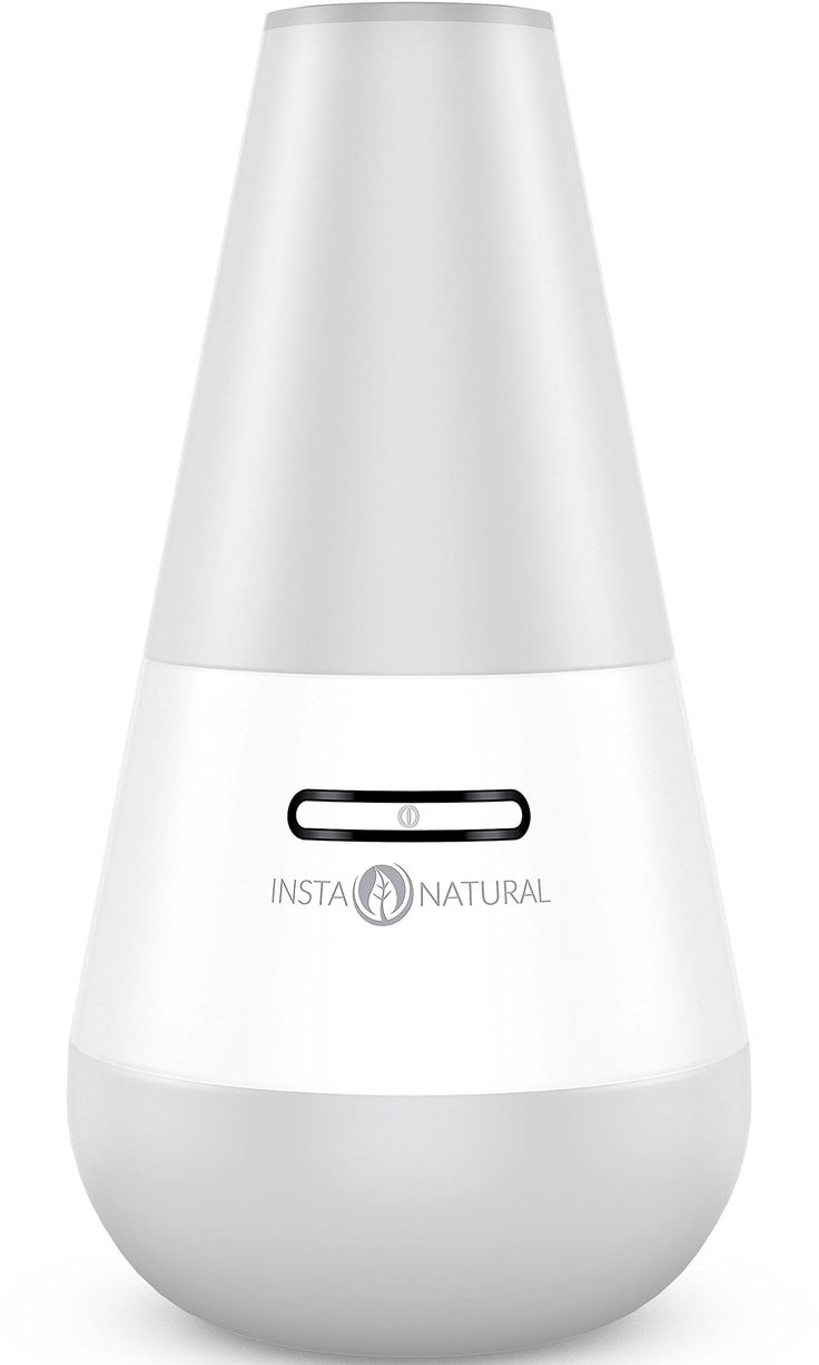 Best Ultrasonic Diffuser ~ Essential oil aromatherapy diffuser by instanatural best