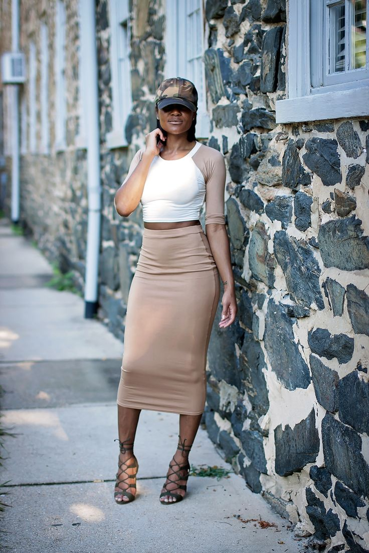 196 best Pencil Skirt images on Pinterest | Skirts, Pencil skirts ...