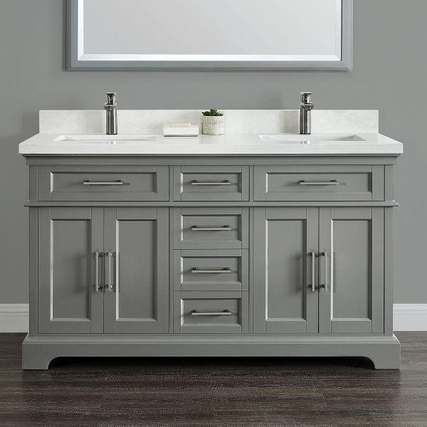 Top 9+ Contemporary lowes bathroom vanity 48 inch in 2020 ...