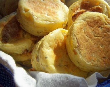 A delightful and delicious Tattie Scone recipe ideal for serving at breakfast but so delicious can be eaten anytime.