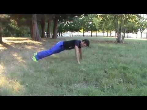 Guarda il nuovo video e prova questo esercizio fantastico che dona benessere a tutto il corpo