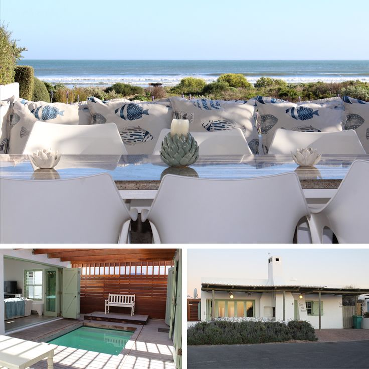 The Best Places to Stay in Paternoster – The Inside Guide