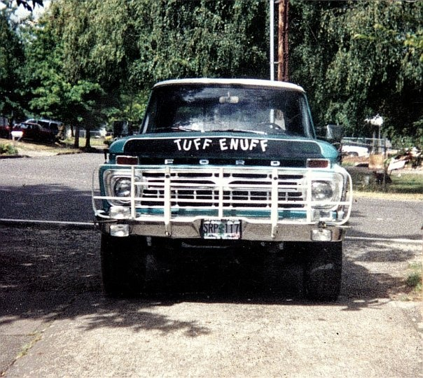 7 Best Ford F100 4x4 Images On Pinterest