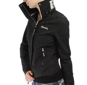 Would die for this jacket, bench<3